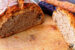 domowy chleb żytni