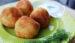 kuleczki ziemniaczane z serem