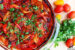 karkówka pieczona w cebuli