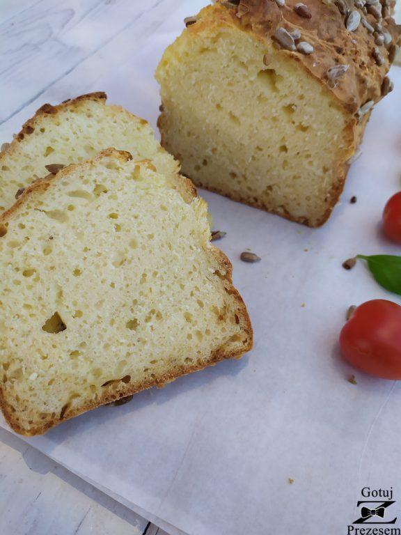 chleb bez drożdży 1