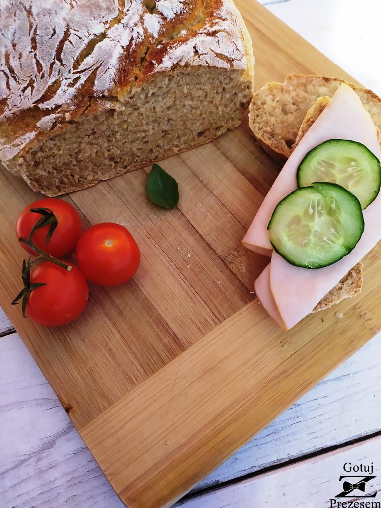 chleb z garnka 4