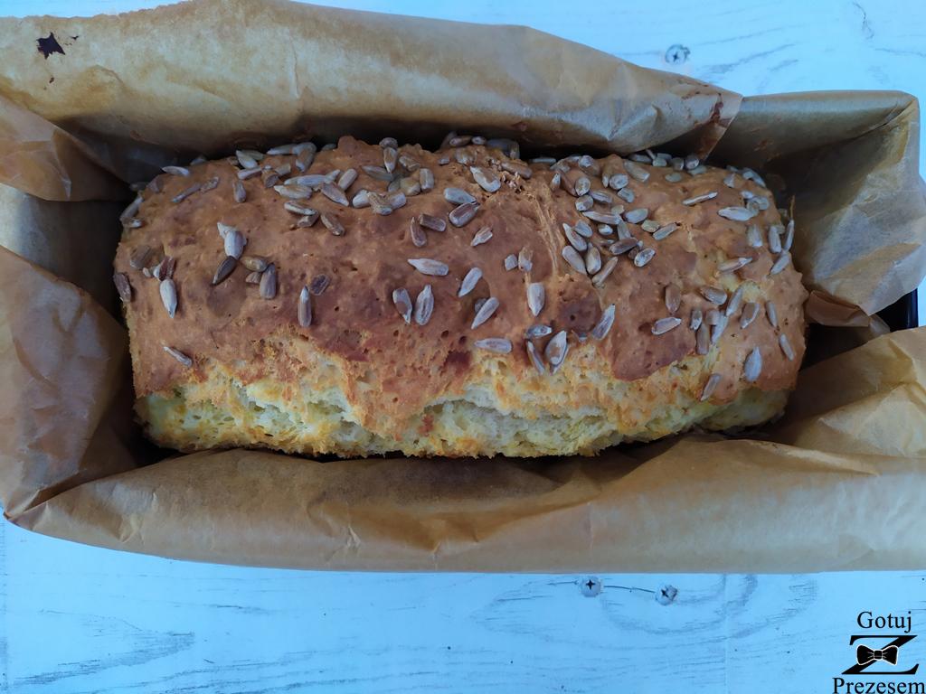 chleb bez drożdży 3