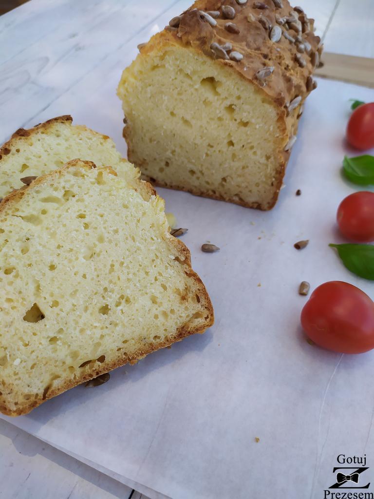 chleb bez drożdży 4