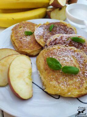 placki z jabłkami 3