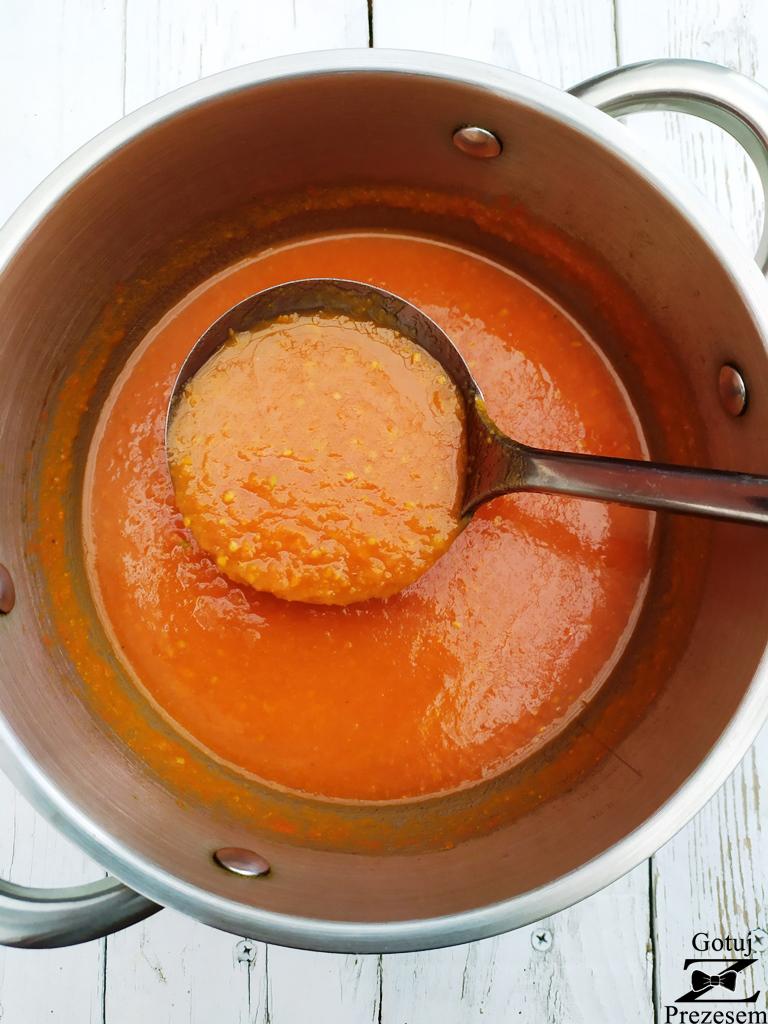 krem z pomidorów 2