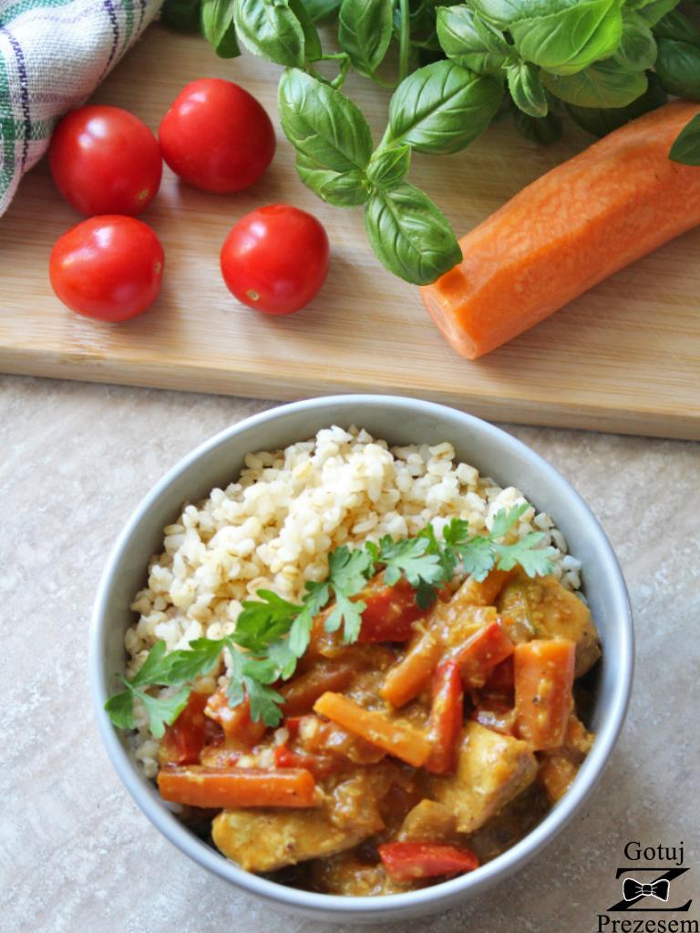 kurczak curry 3