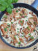 filety drobiowe w sosie kurkowym